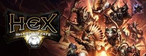 HEX: Shards of Fate Strateji oyunu