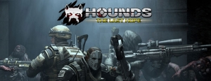 Hounds: The Last Hope Sava� oyunu
