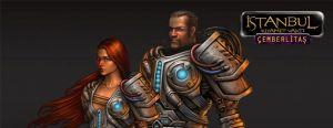 İKV İstanbul Kıyamet Vakti MMORPG oyunu
