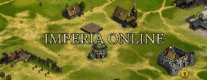 Imperia Online oyunu oyna