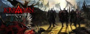 Karahan Online MMORPG oyunu