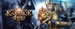 Karanl�k I��k MMORPG oyunu