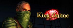 King Online MMORPG oyunu