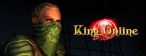 King Online Aksiyon oyunu