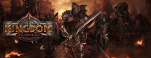 Kingdom Online MMORPG oyunu