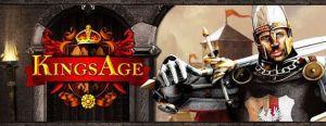 KingsAge Savaş oyunu