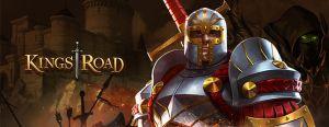 KingsRoad MMORPG oyunu