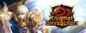 K�yamet Sava���lar� MMORPG oyunu