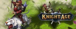 Knight Age Videolar�