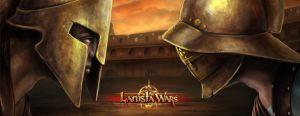 Lanista Wars Strateji oyunu