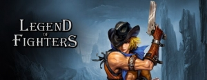 Legend of Fighters Videolar�