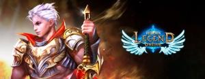 Legend Online MMORPG oyunu