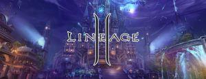 Lineage 2 MMORPG oyunu