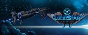 LucidStar Bilimkurgu oyunu