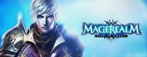Magerealm MMORPG oyunu