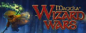 Magicka Wizard Wars MMORPG oyunu