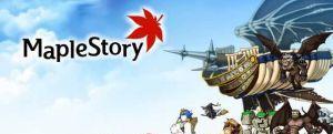 MapleStory Macera oyunu