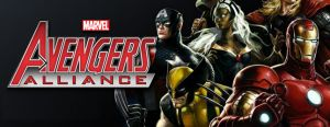 Marvel: Avengers Alliance Sava� oyunu