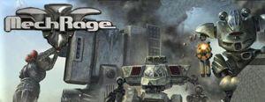 MechRage Aksiyon oyunu