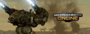 MechWarrior Online Bilimkurgu oyunu