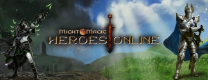 Might & Magic Heroes Online Savaş oyunu