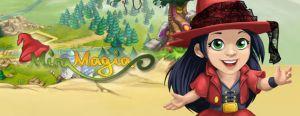 Miramagia MMORPG oyunu