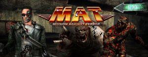 MAT Online MMOFPS oyunu