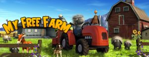 My Free Farm Strateji oyunu