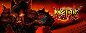 Mythic Saga MMORPG oyunu