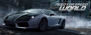Need for Speed World Aksiyon oyunu