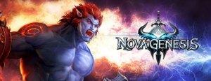Nova Genesis MMORPG oyunu