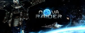 Nova Raider Flash oyunu