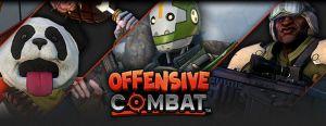 Offensive Combat Videoları