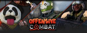 Offensive Combat Videolar�