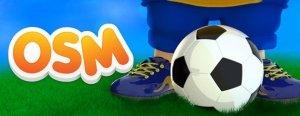 Online Soccer Manager Strateji oyunu
