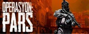 Operasyon: PARS Aksiyon oyunu