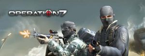 Operation7 MMOFPS oyunu