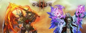 Orkun2 Online MMORPG oyunu