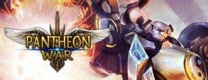 Pantheon War: Pandora'n�n Kutusu MMORPG oyunu