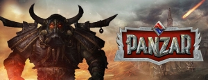Panzar MMORPG oyunu