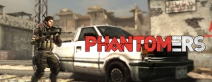 Phantomers MMOFPS oyunu