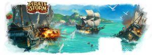 Pirate Storm Savaş oyunu