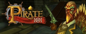 Pirate101 MMORPG oyunu