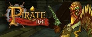 Pirate101 Macera oyunu