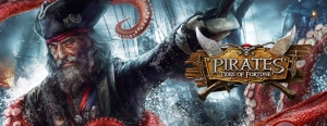 Pirates: Tides of Fortune Strateji oyunu