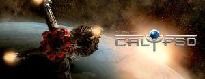 Planet Calypso Bilimkurgu oyunu