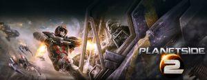 PlanetSide 2 Strateji oyunu