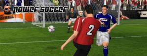 Power Soccer Browser oyunu