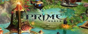 Prime World MMORTS oyunu