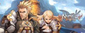 Ragnarok 2 MMORPG oyunu